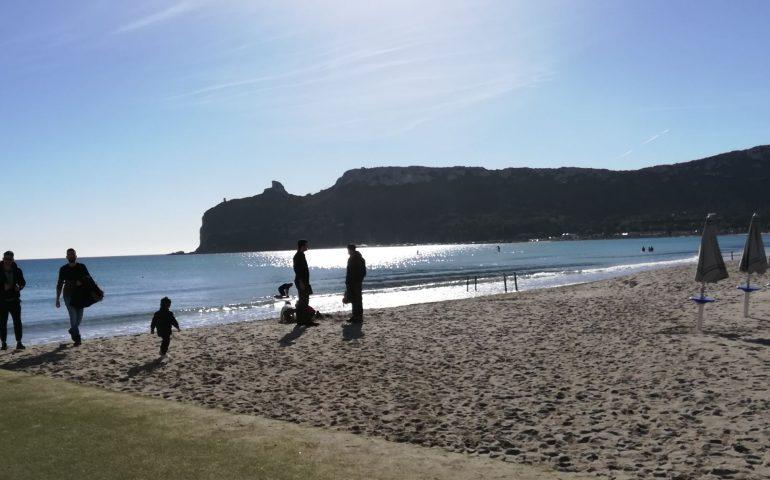 Dopo freddo e vento per la Befana in Sardegna arriva il bel tempo