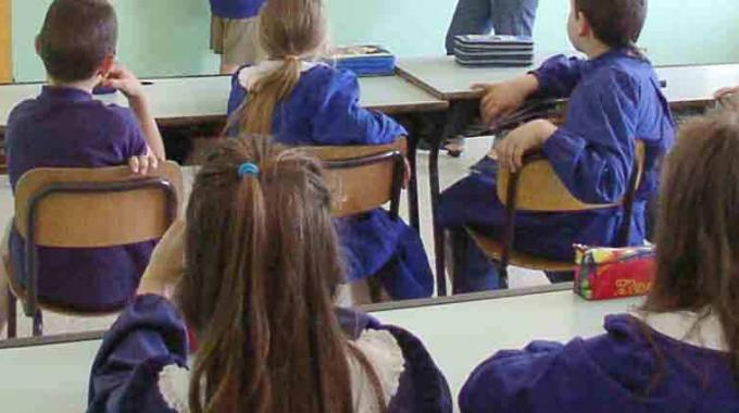 Scuola. Confermato lo sciopero di domani 8 gennaio per le scuole Primarie e dell'Infanzia