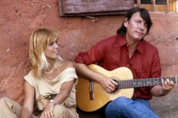 L'11 gennaio 1999 moriva Fabrizio De Andrè, il cantautore-poeta innamorato della Sardegna