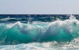 Torna a soffiare forte il vento in Sardegna: burrasca su gran parte dell'isola e mareggiate sulle coste