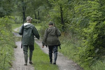 Avviso ai cacciatori: consegna foglio venatorio entro il 1 marzo