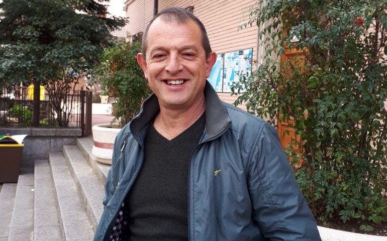 Coldiretti Nuoro Ogliastra. Leonardo Salis presidente della sezione di Dorgali
