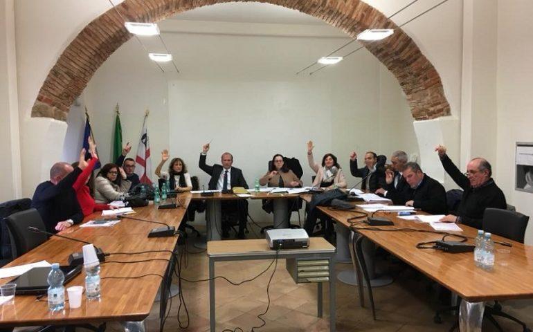 Il consiglio comunale si riunisce gioved all 39 ordine del for Ordine del giorno camera dei deputati