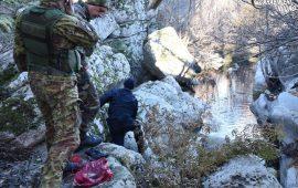 Tempo di escursioni in Ogliastra. I consigli degli esperti per non perdere l'orientamento
