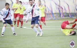 Derby da tutto esaurito domenica al Lixius: Lanusei e Tortolì si giocano tutto (o quasi)
