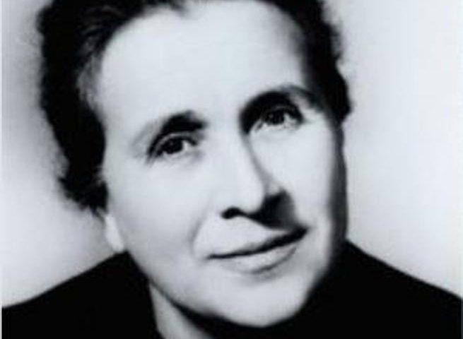 Aprile 1946: viene eletta in Sardegna la prima sindaca d'Italia: Ninetta Bartoli