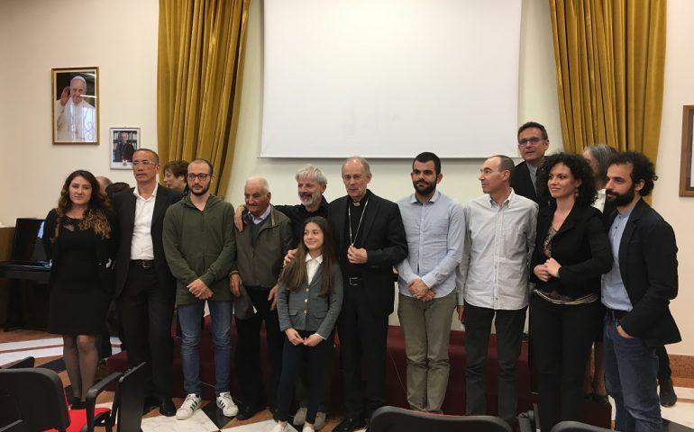 """Lanusei, Premio """"San Giorgio Vescovo"""": tutti i vincitori delle quattro sezioni ( PHOTOGALLERY)"""