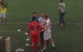 Lanusei: è salvezza! Nuorese battuta 2-0 al Lixius