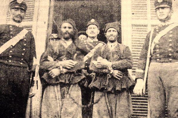 Lo sapevate? La Bardana di Tortolì, nel 1894 uno degli episodi più efferati si consuma a casa del cavalier Depau