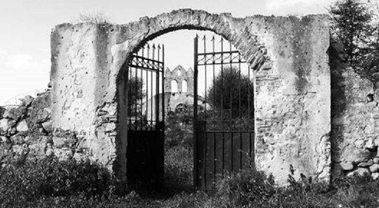 """Lotzorai, tra gli eventi di """"Cortiggias"""", presentazione tesi di laurea sulla vecchia chiesa di Sant'Elena"""