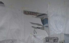 """Osini, inaugurazione il 2 giugno di """"Identità"""" di B&C, opera gemella del murale di vetro a Lanusei"""