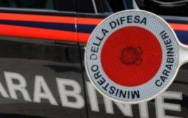 omicidio fidanzata pisa carabinieri