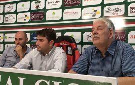 Al Lanusei Calcio arrivano Abbate e Gardini. Nuovo mister e nuovo dirigente sportivo per il quarto anno in D