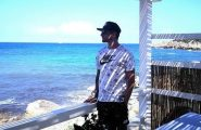 Marchisio innamorato della Sardegna: la dichiarazione d'affetto del giocatore per l'Isola