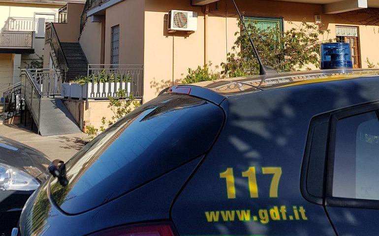 Ogliastra, Guardia di Finanza in azione: scoperti 9 lavoratori in nero, applicate maxi sanzioni