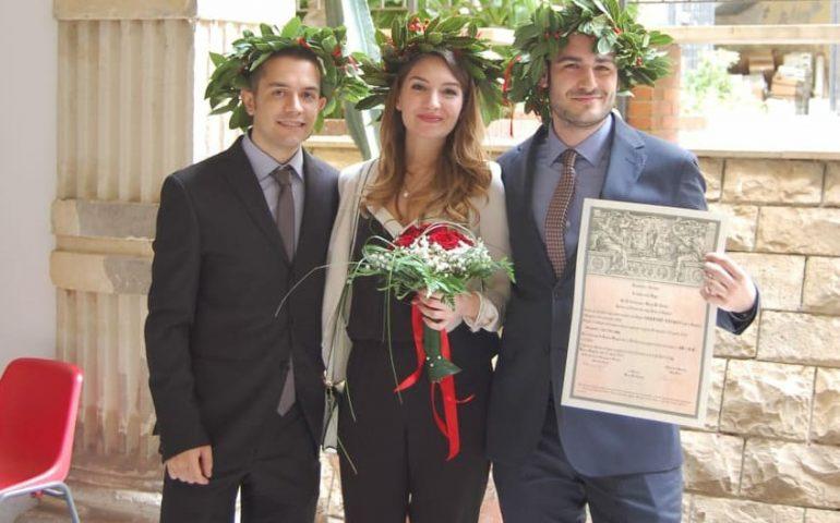 Prestigioso Premio Sira, nella rosa dei finalisti l'ogliastrina Marta Barrui con Stefano Tavera e Alessandro Murgia