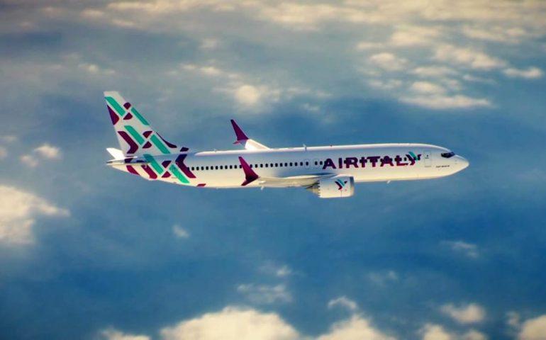"""""""Air Italy non vuole investire sulla Sardegna"""": per Careddu incontro insoddisfacente"""