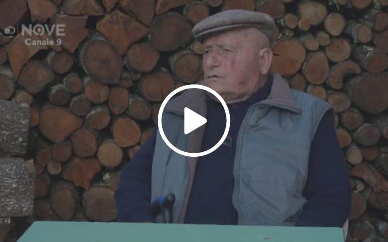(VIDEO) I segreti dei centenari d'Ogliastra protagonisti domani su Nove tv
