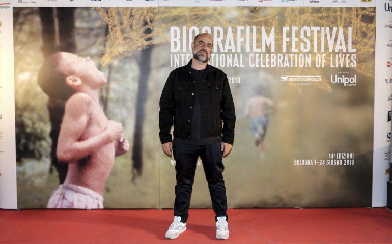 """Stasera a Lanusei la proiezione del docufilm """"Il clan dei ricciai"""" del regista Pietro Mereu"""