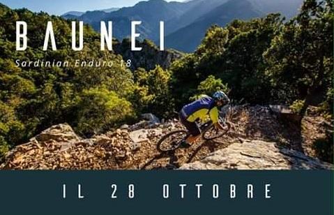Sardinia Enduro Challenge il 28 ottobre a Baunei