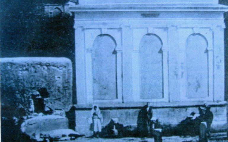Leggende sarde. La fontana della Billellera e la pazzia dei sorsesi