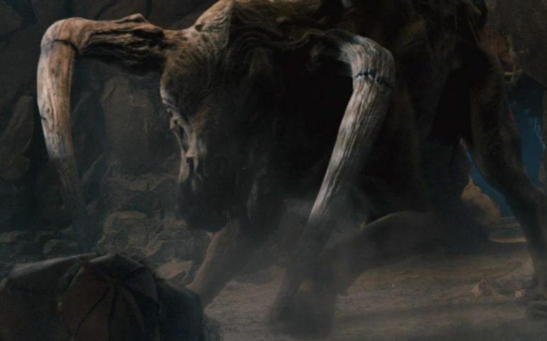 Leggende sarde. Su Traigólzu, la creatura leggendaria del carnevale di Sindia