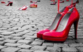 Violenza sulle donne. Fonte foto: sito State of Mind