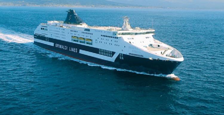 Un nuovo collegamento marittimo tra Sardegna e Continente: l'iniziativa della Grimaldi Lines