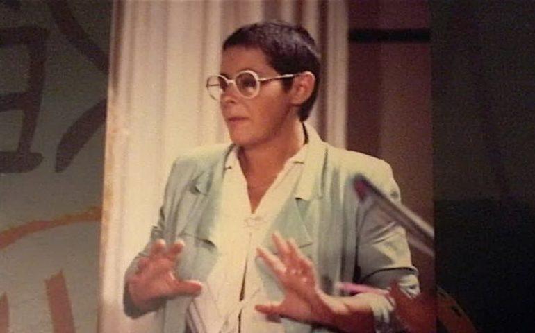 Donne di Sardegna. Maria Piera Mossa, la regista sarda che con sapiente maestria narrò l'Isola attraverso le immagini