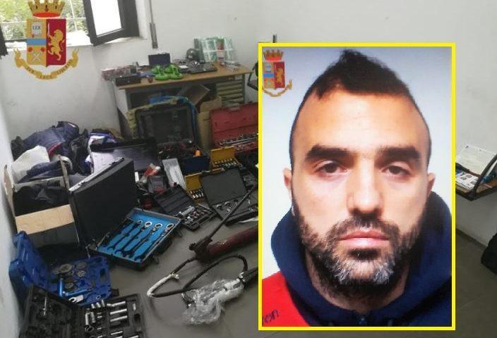 """Tentato sequestro Melis: convalidato arresto per Sau. Parla Alina, la moglie del ristoratore: """"Volevano violentarmi"""""""