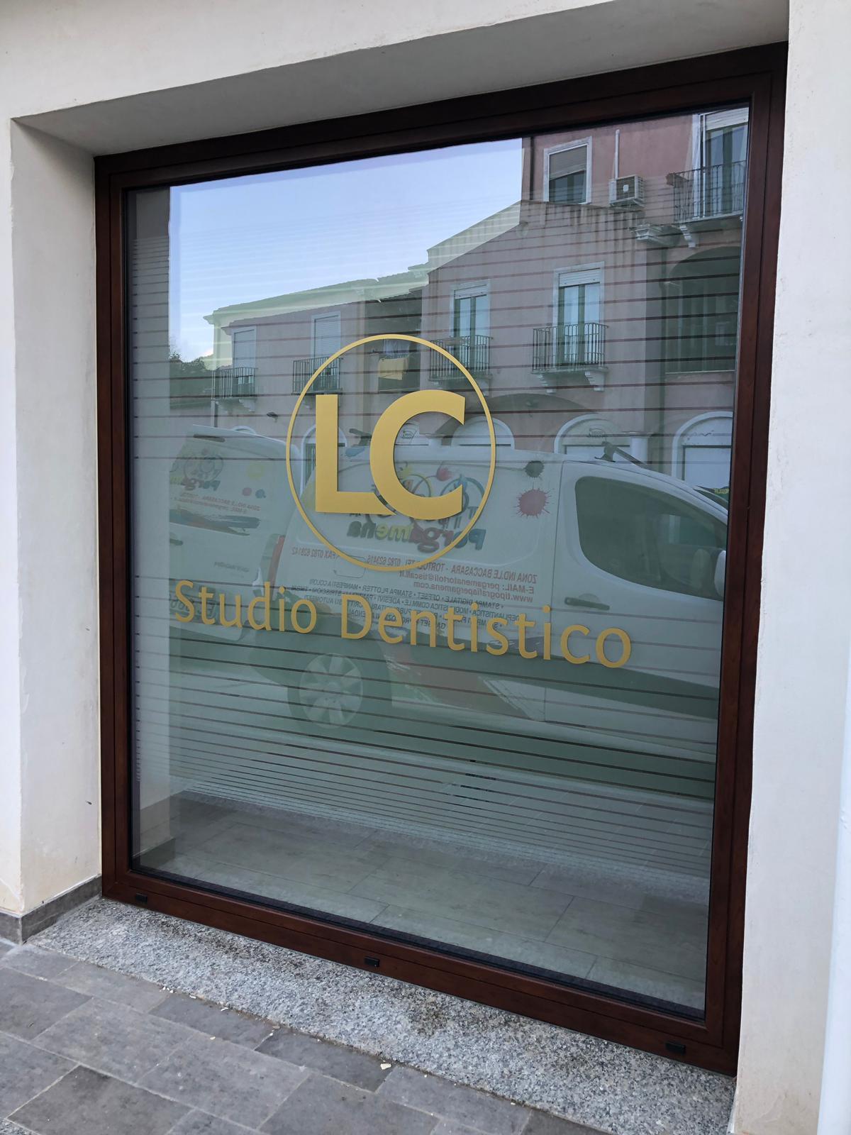 Apre a Tortolì lo studio del dentista ogliastrino Luca Contu
