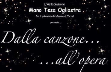 """""""Dalla canzone… all'opera"""", sabato 15 dicembre tutti al teatro San Francesco per il concerto di musica classica"""