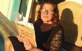 """""""Ho sognato di correre"""", presentato ieri l'ultimo libro di Margherita Musella. Tema della serata, l'amicizia preziosa"""