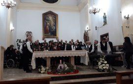 Cala il sipario sulla due giorni organizzata a Villagrande dal Coro Ogliastra Amistade