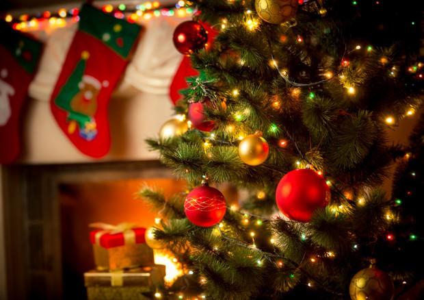 E Sarà Natale Presto Arzana Sarà In Versione Natalizia Www