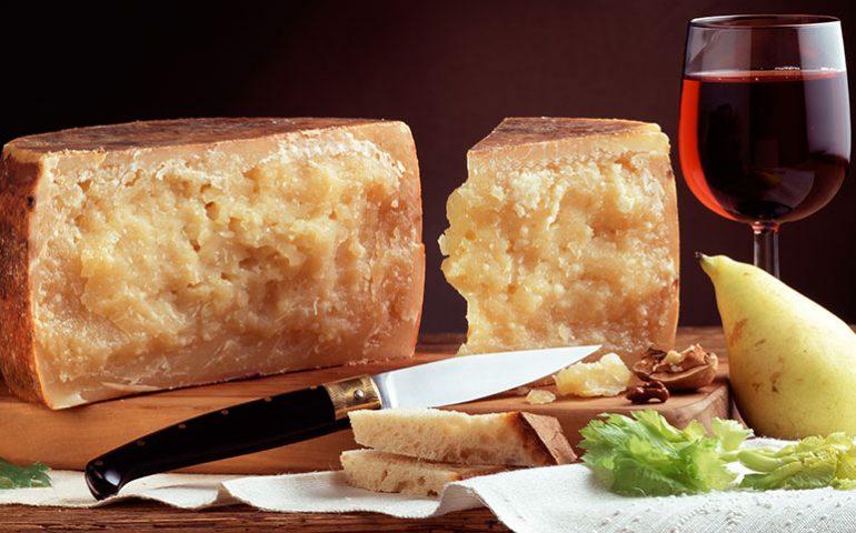 Coldiretti Nuoro-Ogliastra. La colazione del pastore con i prodotti di Campagna Amica
