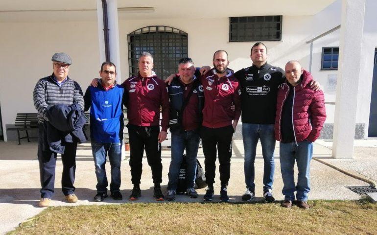 La Castor segna un gol nel sociale: ieri la squadra tra i volontari della Caritas, accanto ai meno fortunati