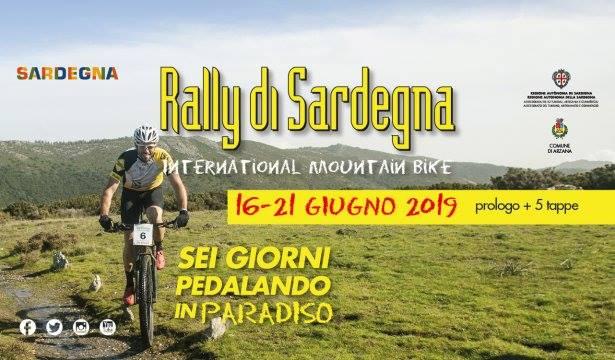 L'ottava edizione del Rally di Sardegna Internazionale di Mountain Bike si terrà ad Arzana