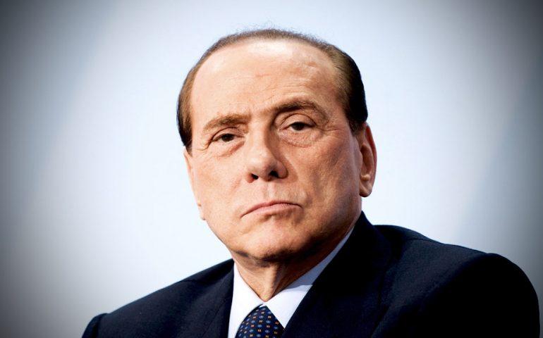 Berlusconi in Sardegna. Anche il leader di Forza Italia nell'Isola per la campagna elettorale