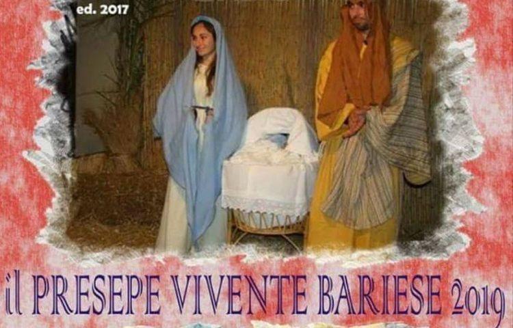 Bari Sardo si prepara al Presepe Vivente: è stasera il suggestivo itinerario culturale e religioso