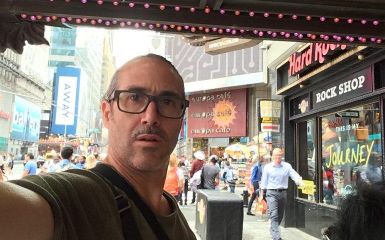 Ogliastrini nel mondo, Mauro Cubeddu dall'Ogliastra al Québec: «La Sardegna mi manca tantissimo»