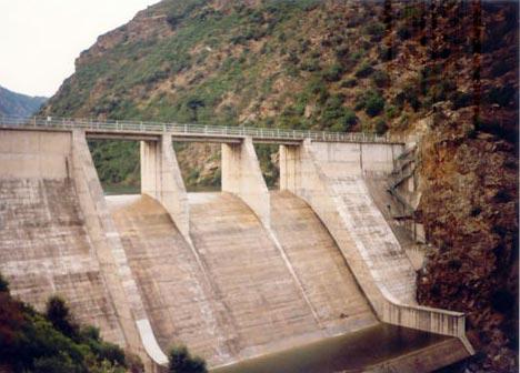 7 milioni di euro del Patto per la Sardegna per le piccole dighe sarde: anche l'Ogliastra inclusa nel piano