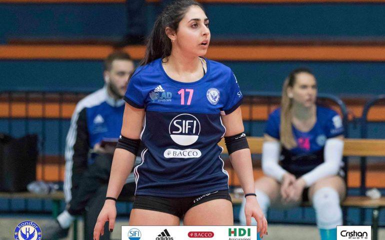 Sportivi ogliastrini. Cristina Murru, a soli 17 anni, decide di lasciare Ilbono per seguire il suo sogno sportivo in Sicilia
