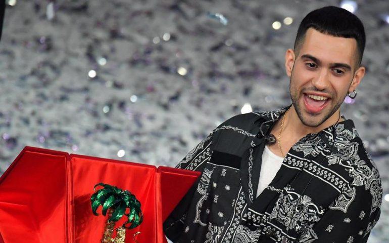"""La Sardegna festeggia al festival di Sanremo: Mahmood vince con """"Soldi"""" e vola all'Eurovision"""