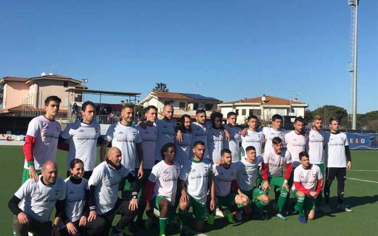 Serie D. Bernardotto cancella la sconfitta contro l'Avelino: sconfitto il SFF Atletico