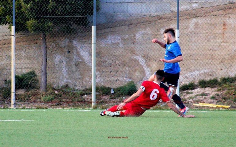 Calcio. L'Ilbono ospita la corazzata Serramanna. Derby Cardedu-Atletico Lotzorai. Seui a Mogoro