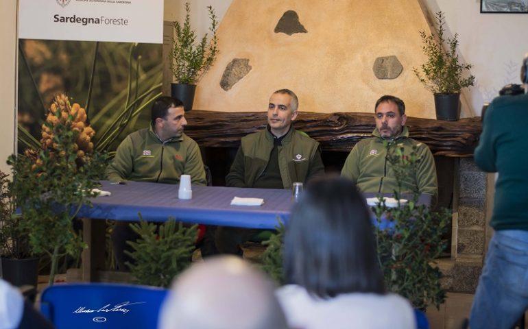 """Inaugurato ieri in Ogliastra il primo """"Sportello del sentiero"""" della Sardegna"""