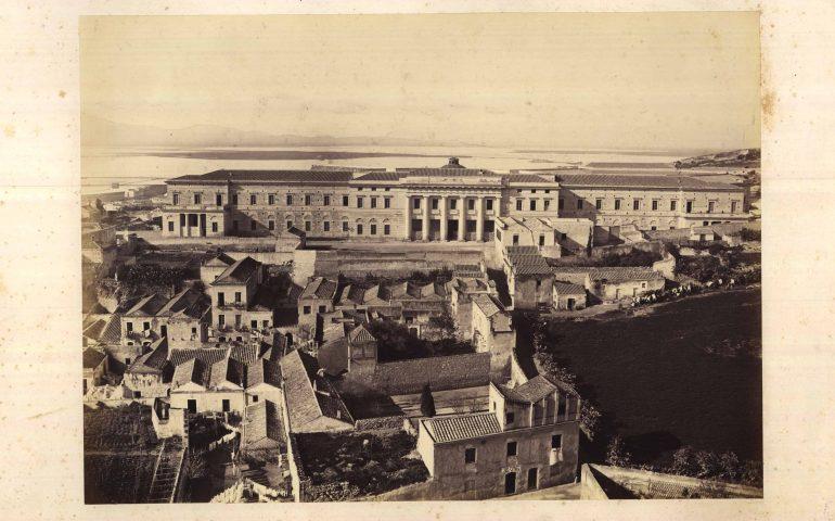 Accadde oggi. Il 4 febbraio 1878 muore a Cagliari l'architetto Gaetano Cima