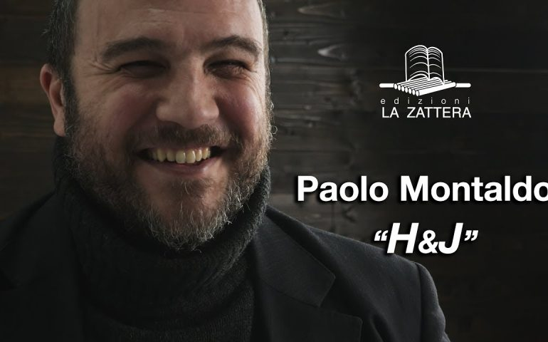 Amicizia, amore, autismo. Il libro di Paolo Montaldo presto protagonista al Caffè Letterario