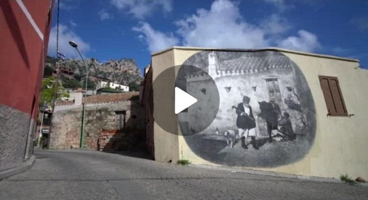 (VIDEO) Le bellezze di Urzulei. Il paese si prepara alla quattro giorni dedicata alla Speleologia